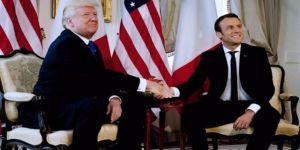 Fransa ile ABD anlaştı!
