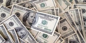 6 milyar dolar para yağdı!
