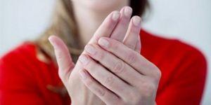 Elleriniz sık sık uyuşuyorsa!