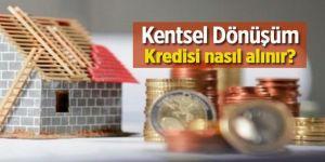 Konut Kredisi ve Kentsel Dönüşüm Kredisi   enuygunkredi.com