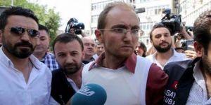 Atalay Filiz'e rapor şoku!