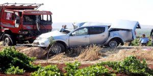 Askeri Araç Kazasında Şehit Sayısı 2'ye Yükseldi