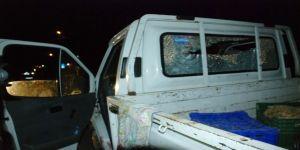 Otomobilinden İndi, Tartıştığı Şahsı Tabancayla Vurdu