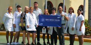 Türkiye'den Küba'ya Sağlık Köprüsü