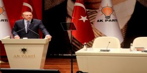 Erdoğan'dan Sert Sözler: Yazıklar Olsun