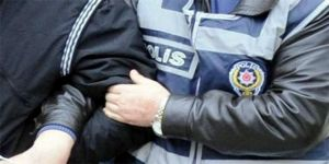 Eşine Dışkı Yediren Şahıs Tutuklandı