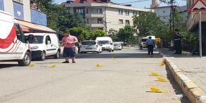 Soyguncular Polisle Çatıştı: 4 Yaralı