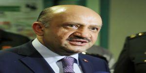Milli Savunma Bakanı Yaş'ı İşaret Etti