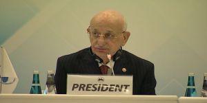 Meclis Başkanı Kahraman'dan Bm'ye Eleştiri