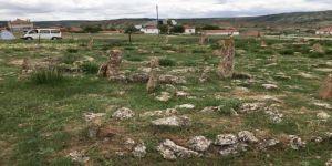 Kahramanın Kayıp Mezarı 95 Yıl Sonra Bulundu