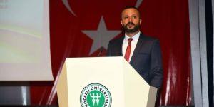 Koü'de 'Doktora Ve Sanatta Yeterlilik Diploma Töreni' Gerçekleşti