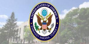 Abd Büyükelçiliğinden 'Mit Tırları İddianamesi' Açıklaması