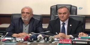 Ak Parti Ve Mhp, Meclis İçtüzük Değişikliklerinde Anlaştı