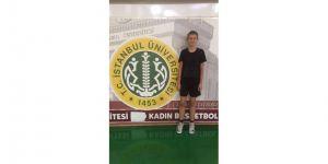 Burhaniyeli Oyuncu İstanbul'a Transfer Oldu