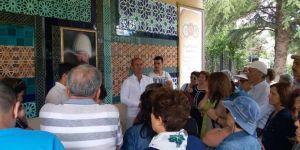 Mardin Öğretmen Okulu Mezunlarından Bilecik'e Ziyaret