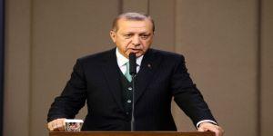 Cumhurbaşkanı Erdoğan Almanya'ya Gitti