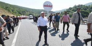 Kılıçdaroğlu İstanbul'a yaklaşırken bakın kimler nerede yakalandı?