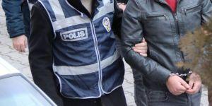 Burdur'da Fetö Operasyonu: 17 Gözaltı