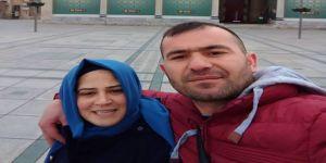 Karısını Öldüren Şahıs İntihar Girişiminde Bulundu