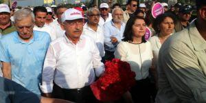 Kılıçdaroğlu, Erdoğan'ı şikayet etti!
