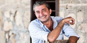 İşte Erkan Petekkaya'nın yeni partneri!