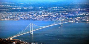 Osmangazi Köprüsü'nde dehşet dakikaları!