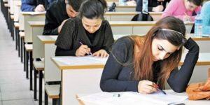 KPSS Öğretmenlik Alan Sınavına girecek adaylarının 16 Temmuz isyanı