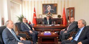 Vali Büyükakın'dan Osmaneli İlçesine Ziyaret