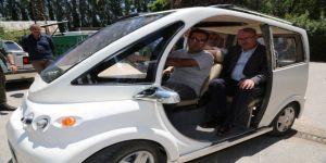 Ato'dan 'Yerli Otomobil' Zirvesi