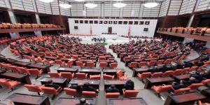 Meclis İç Tüzük Teklifi Alt Komisyona Sevk Edildi