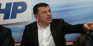 CHP'li Ağbaba: Hangi iki gazeteci?