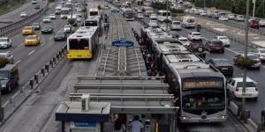 Metrobüsler için yeni düzenleme
