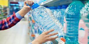 BPA'lı plastik şişelerde kanser satın alıyoruz