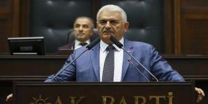 Başbakan'dan Mescid-i Aksa açıklaması