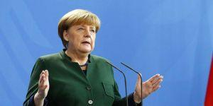 Merkel'den Büyükada açıklaması