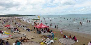 KOSKEM sahillerde güven veriyor