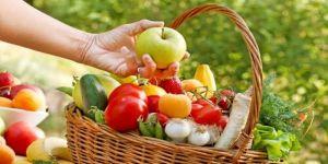 Sağlıklı beslenmede bazı alışkanlıkların yenilenmesi