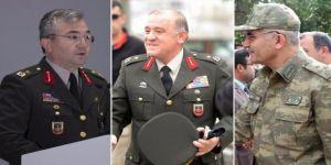 Balyoz mağduru 3 generale 15 Temmuz madalyası
