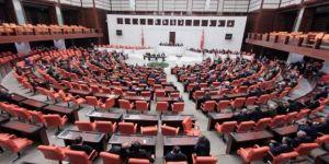 Meclis İç Tüzük teklifi kabul edildi !