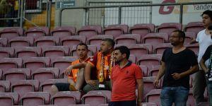 Galatasaray taraftarlarını kızdıran paylaşım !
