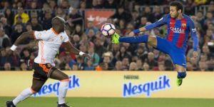Barcelona'nın Neymar kararı