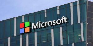 Microsoft'un net karı ve gelirinde artış oldu