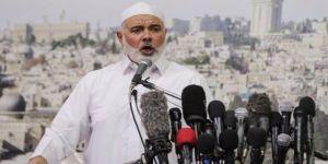 Hamas'tan çağrı geldi!