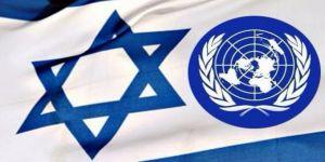 İsrail'e BM şoku!