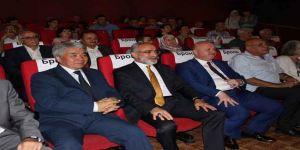 Kırgızistan Türk Filmleri Haftası'na görkemli açılış !