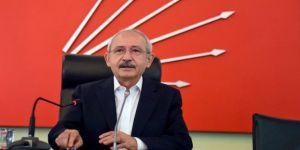 Kılıçdaroğlu, 'Cumhuriyet' savcılarına soruşturma istedi