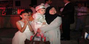 Düğün Salonunda Panik Anları: 5 Kişi Hastanelik Oldu