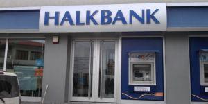 Halkbank'ta değişiklik