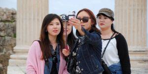 Çinli turistler Türkiye'ye akın ediyor