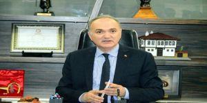 Bakan Özlü Tübitak'ın Kuruluş Yıl Dönümünü Kutladı